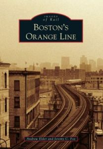 orange line book